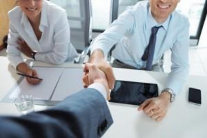 Negotiating an Employment Agreement